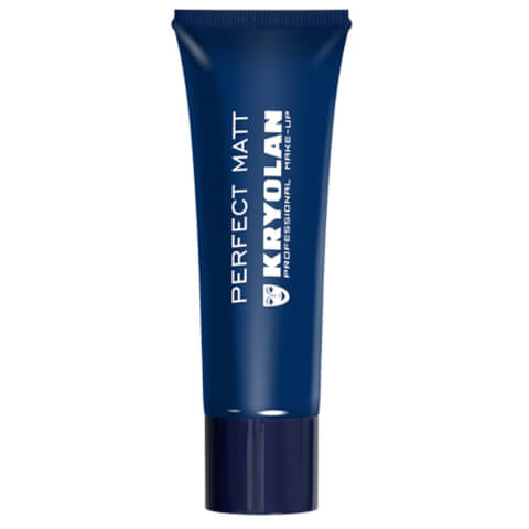 Kryolan Professional Make-Up Perfect Matt Gel 40ml
