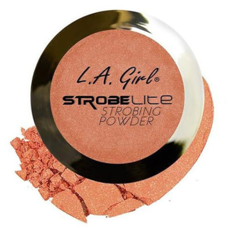 L.A. Girl Strobe Lite Strobing Powder - 40 Watt 5.5g
