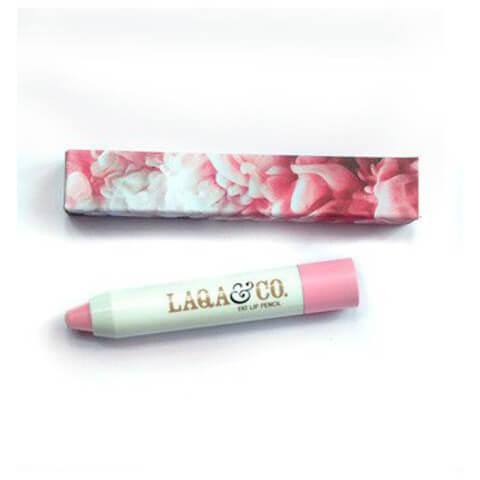LAQA & Co. Fat Lip Pencil - Wolfman 4g