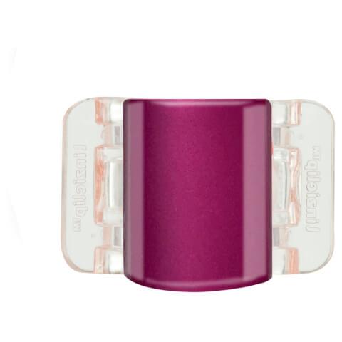 Linziclip Midi Claw Clip - Raspberry Pink
