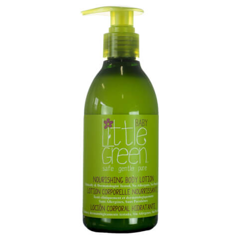 Little Green Baby Nourishing Body Lotion 240ml