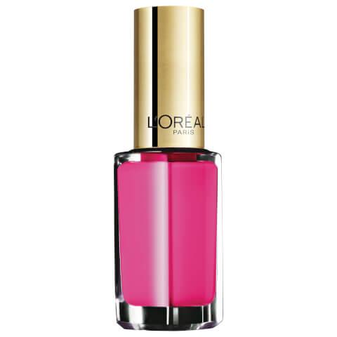 L'Oréal Paris Color Riche Le Vernis Nail Polish #242 Pink O Pop 5ml