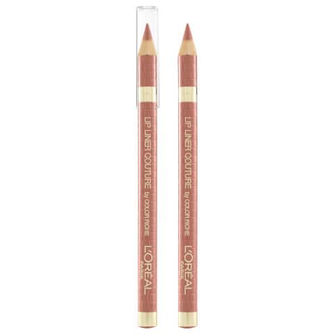 L'Oréal Paris Color Riche Lip Liner Couture #630 Beige A Nu 1.2g