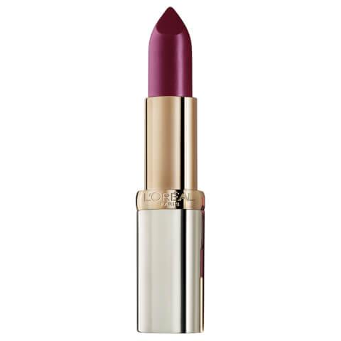 L'Oréal Paris Colour Riche Lip Colour Intense #374 Intense Plum 5ml