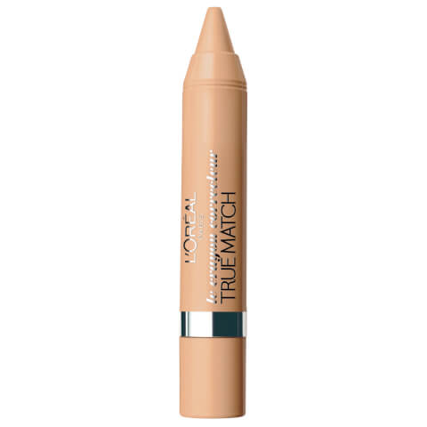 L'Oréal Paris True Match Crayon Concealer Pen #40 Natural 5g