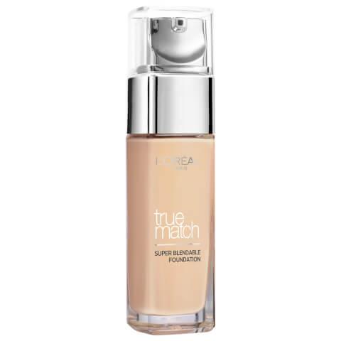 L'Oréal Paris True Match Super Blendable Foundation SPF17 2N Vanilla 30ml