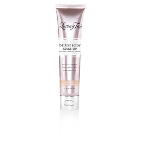 Loving Tan Deluxe Body Make-Up - Medium 50ml