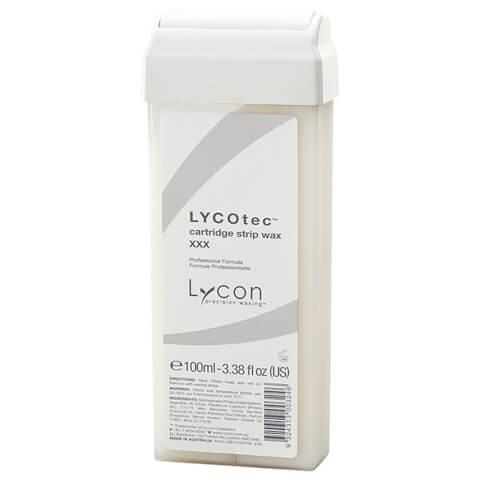 Lycon Lycotec Cartridge Strip Wax Xxx 100ml