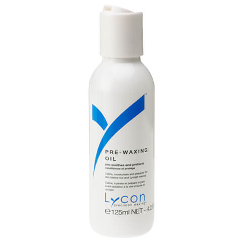 Lycon Pre-Waxing Oil 125ml
