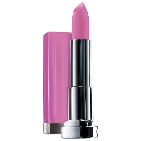 Maybelline Colour Sensational Rebel Bloom Lipstick #725 Lilac Flush 4.2g