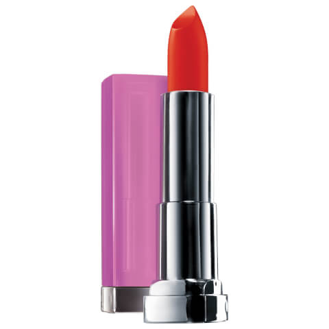 Maybelline Colour Sensational Rebel Bloom Lipstick #735 Rose Rush 4.2g