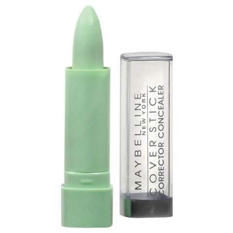 Maybelline Cover Stick Corrector Concealer #9 Green 4.5g