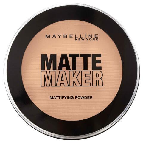 Maybelline Matte Maker Powder #30 Natural Beige 16g