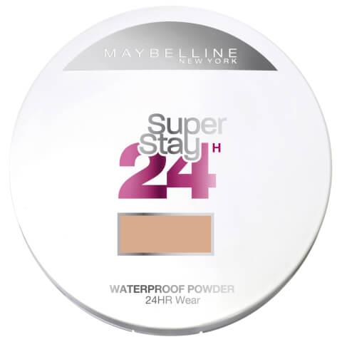 Maybelline Superstay 24hr Powder #030 Sand 9g