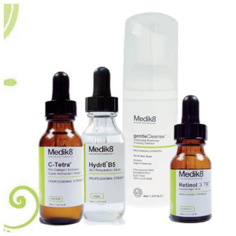 Medik8 Abc Vitamin Kit