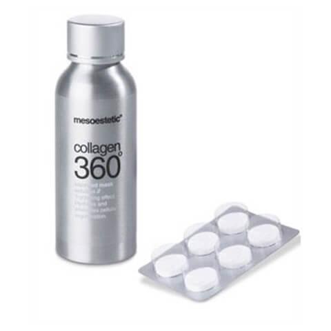 Mesoestetic Collagen 360 Capsuled Mask