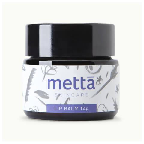 Metta Skincare Lip Balm 14g