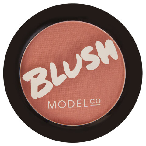 ModelCo Blush Cheek Powder #02 Peach Bellini 8g
