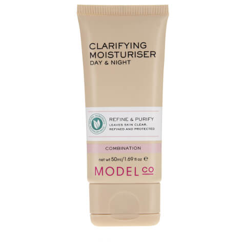 ModelCo Clarifying Day And Night Moisturiser For Combination Skin 50ml