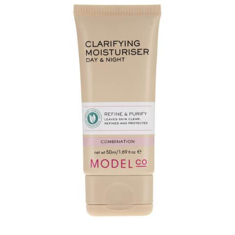 ModelCo Clarifying Day And Night Moisturiser For Combination Skin 50ml