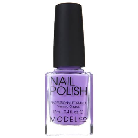 ModelCo Nail Polish Paparazzi Purple 12ml
