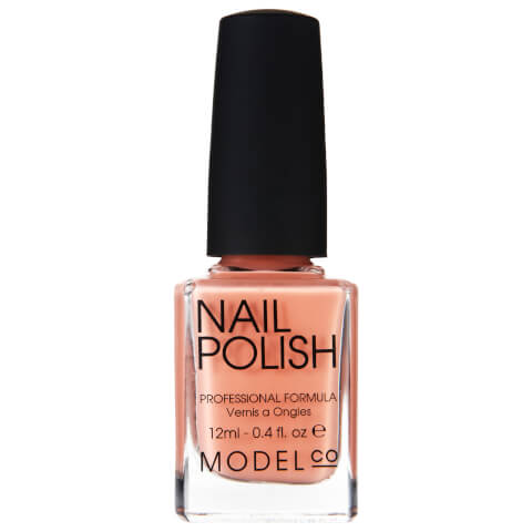 ModelCo Nail Polish What's Up Buttercup 12ml