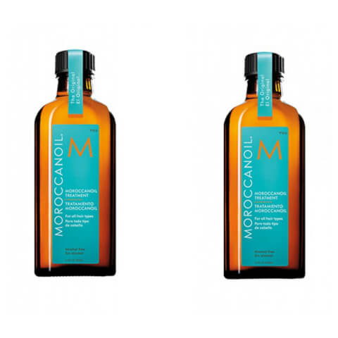 Buy 2 Moroccanoil Original Oil Treatment And Save!