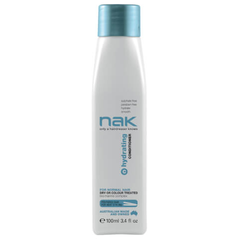 Nak Hydrating Conditioner Travel Size 100ml
