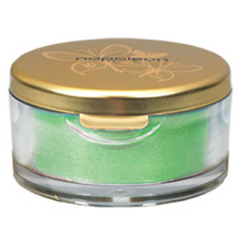 Napoleon Perdis Loose Eye Dust Jaded Green 1.8g