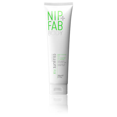 Nip + Fab Body Cellulite Fix Body Sculpting Gel 150ml