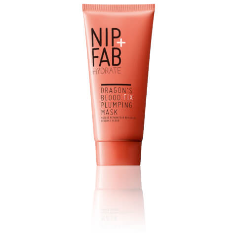 Nip + Fab Dragon's Blood Fix Mask 50ml