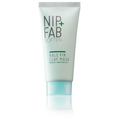 Nip + Fab Kale Fix Clay Mask 50ml