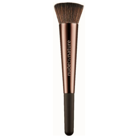 nude by nature Buffing Brush 08