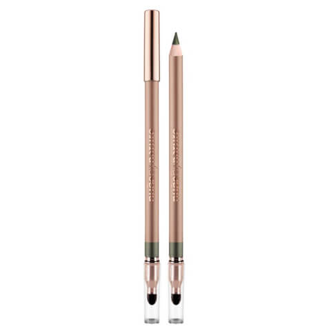 nude by nature Contour Eye Pencil #06 Rainforest 1.08g