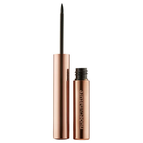 nude by nature Definition Eyeliner #01 Black 3ml