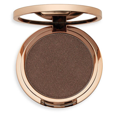 nude by nature Natural Illusion Pressed Eye Shadow - Stone 3g