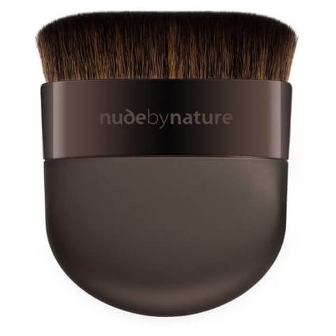 nude by nature Ultimate Perfecting Brush 13