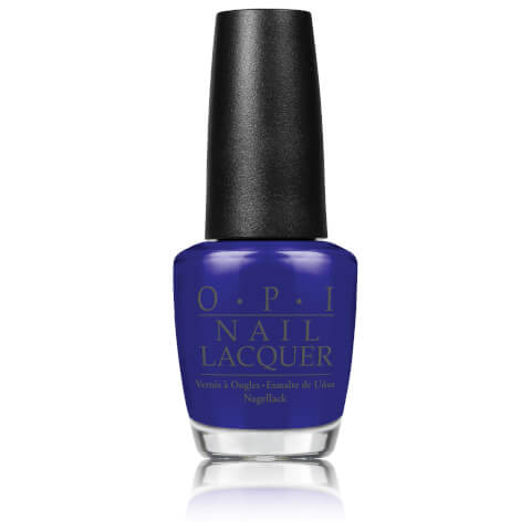 OPI Brights My Car Has Navy-Gation 15ml