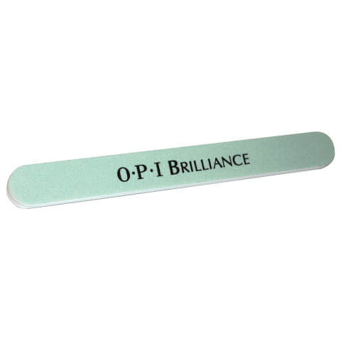 OPI Brilliance Long Buffer