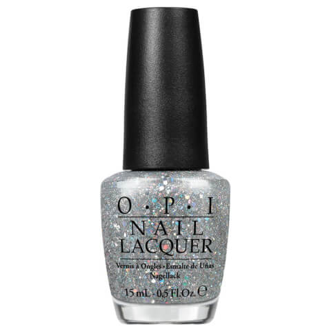 OPI Desperately Seeking Sequins 15ml