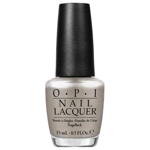 OPI Fifty Shades Of Grey Collection - My Silk Tie 15ml