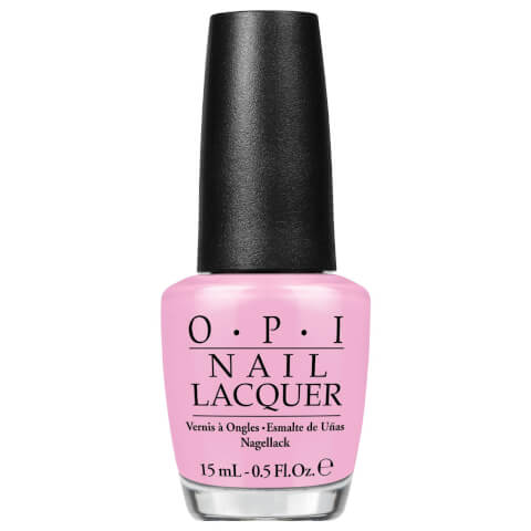 OPI Hawaii Collection - Suzi Shops And Island Hops 15ml