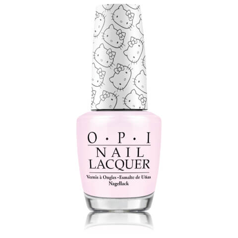 OPI Hello Kitty - Let's Be Friends 15ml