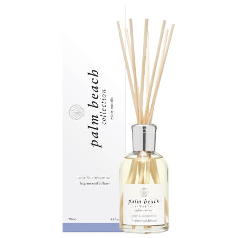 Palm Beach Collection Diffuser Pear And Cinnamon 250ml