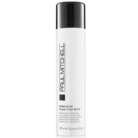 Paul Mitchell Firm Style Super Clean Extra Finishing Spray 359ml