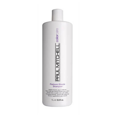 Paul Mitchell Platinum Blonde Shampoo 1l