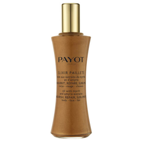PAYOT Elixir Paillete 100ml