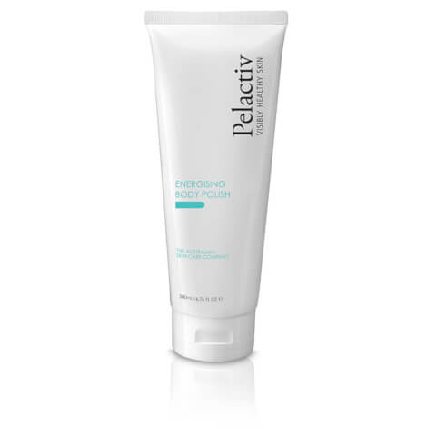Pelactiv Energising Body Polish 200ml