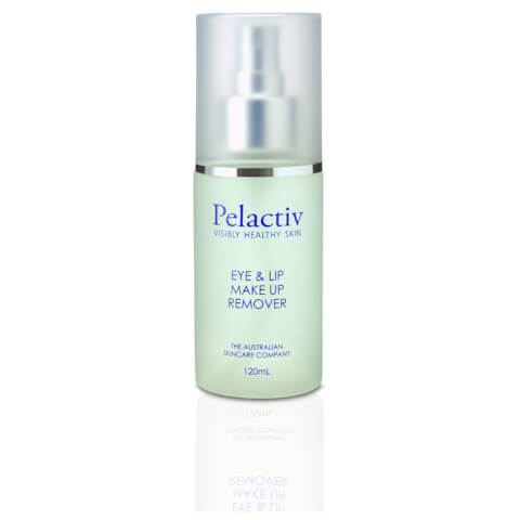 Pelactiv Eye & Lip Makeup Remover
