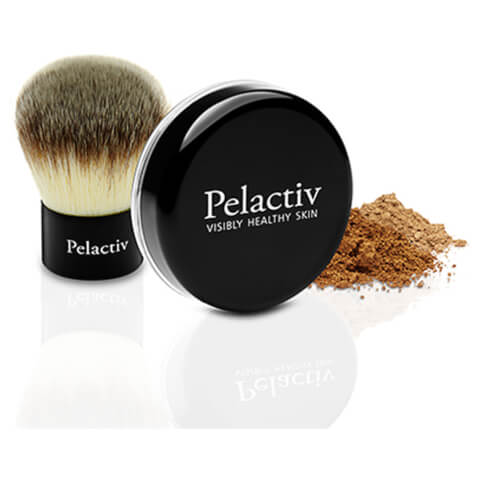 Pelactiv Loose Mineral Powder